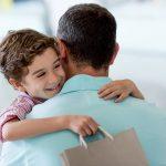 Pai ou Padrasto? O amor independe de rótulos!
