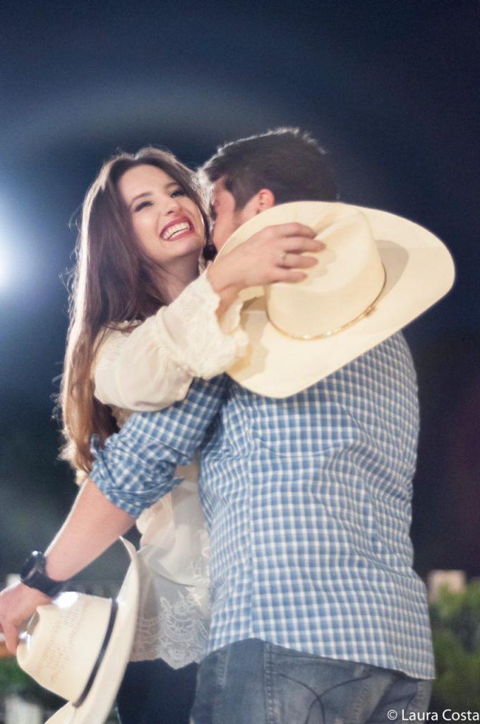 Bárbara e Renan