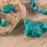 Conheça o cristal do mês de dezembro: a pedra Turquesa